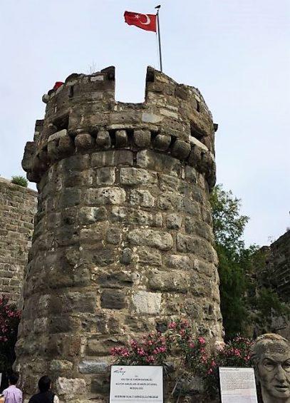 Крепость св. Петра в Бодруме