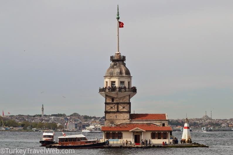 Лучшие направления в 2015 году - Стамбул