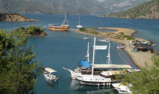 Отдых в Турции и путешествия по Турции