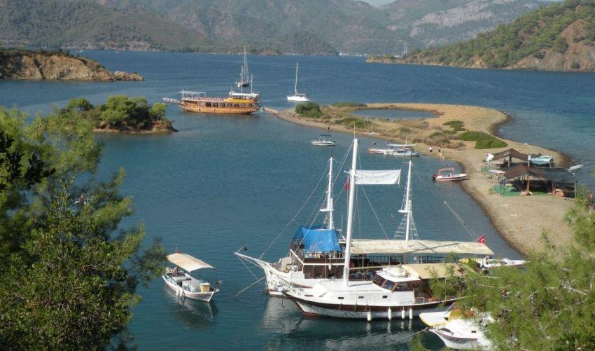 Отдых в Турции — Эгейское побережье