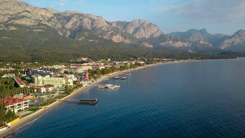 Отдых в Турции - Отели Турции в Кемере