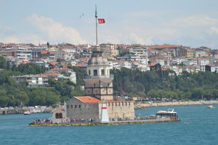 Стамбул — Что посмотреть, где побывать?