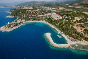 Отель Pine Bay Holiday Resort Кушадасы