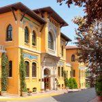 Отель Four Seasons - Султанахмет