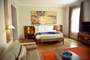 Номер в Tomtom Suites - Стамбул